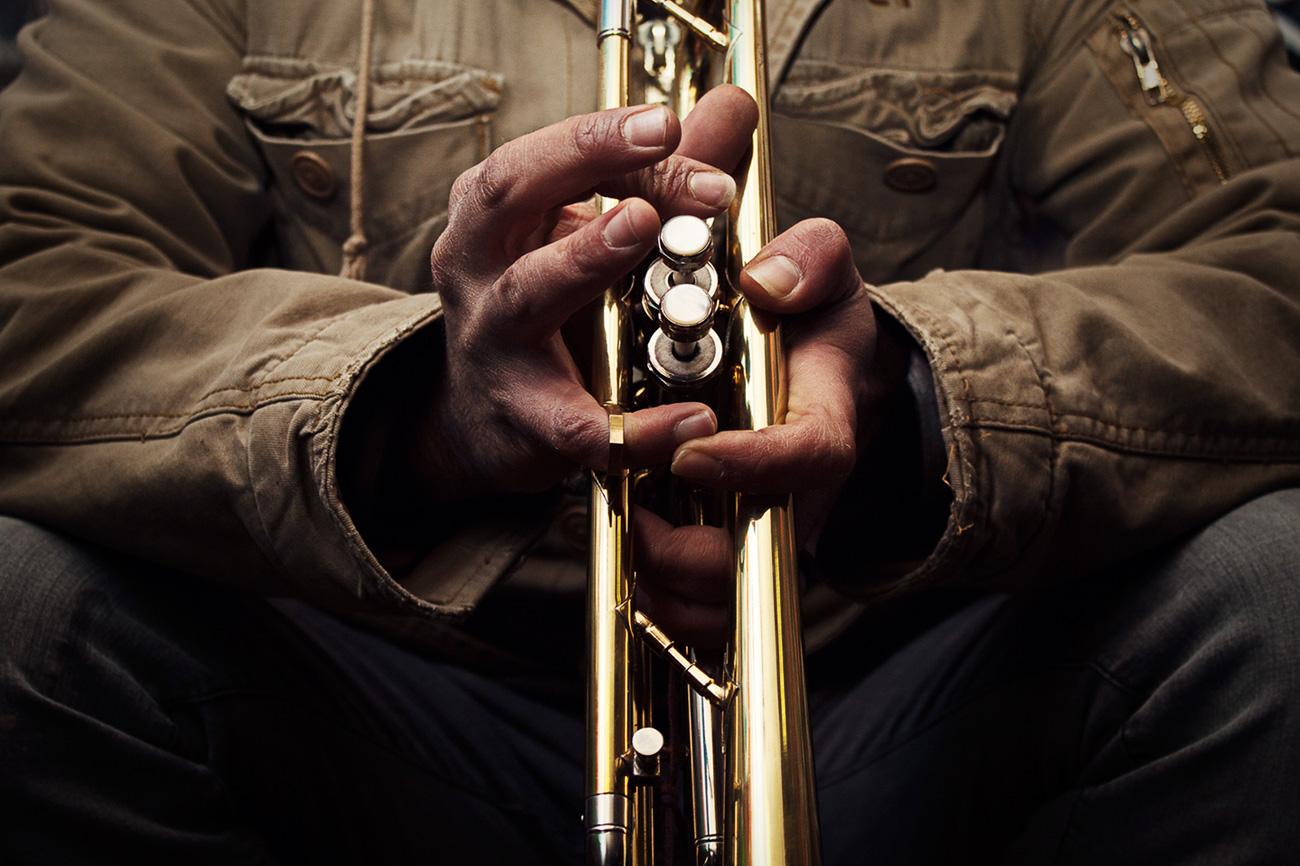 Berlin_Trumpet