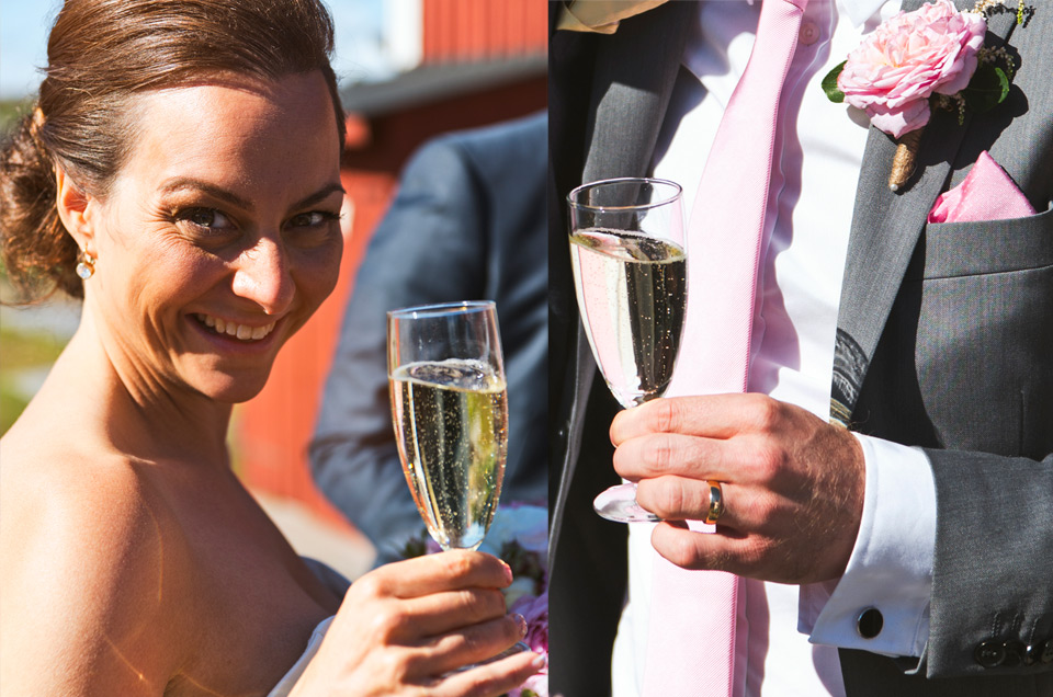 Our wedding – Part I – Revisiting the best day of our lives