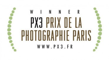 Winner in PX3, Prix de la Photographie Paris, 2014