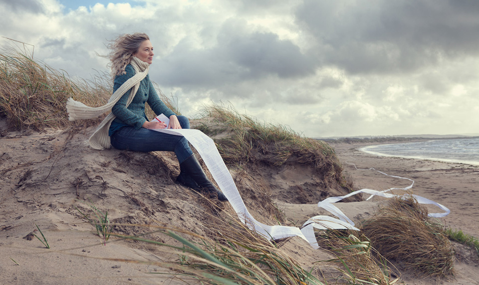 NEW! Commissioned Portrait Photography by JENNY JACOBSSON