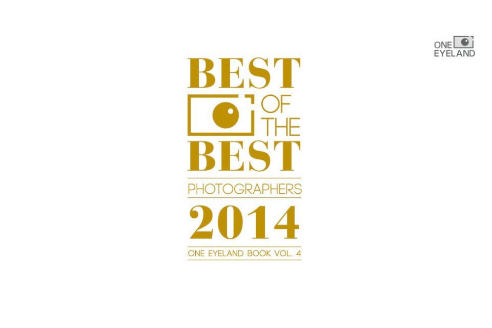 Published in 'BEST OF THE BEST PHOTOGRAPHERS 2014' book by One Eyeland