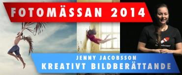 Talk at Fotomässan – METHODS FOR CREATIVE IMAGE STORYTELLING